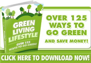 Green Living Lifestyle Ebook